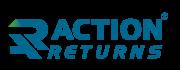 Blog | Action Returns Logo